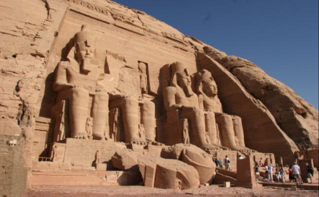 an introduction to the history and the culture of the egyptian civilization In this lesson, you will explore the rich traditions of ancient egyptian art and architecture and discover what these can tell us about egyptian life, politics, and culture.