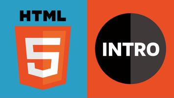 HTML5.0x HTML5 Introduction Home Page