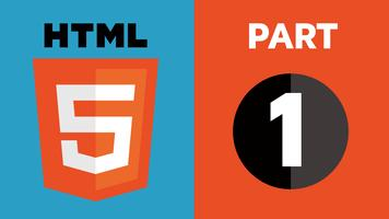 HTML5.1x HTML5 Part 1: HTML5 Coding Essentials and Best Practices Home Page