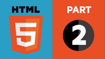 HTML5.2x HTML5 Part 2: Advanced Techniques for Designing HTML5 Apps Home Page