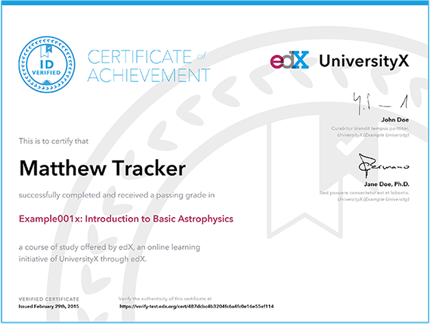 Edx Mit Micromasters Review
